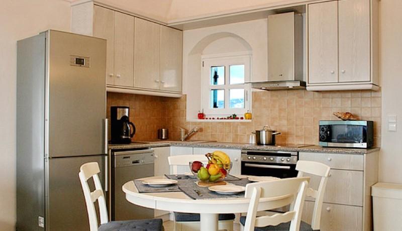 Rent a Villa in Santorini Greece 01