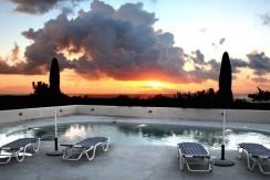 Rent a Villa in Santorini Greece 02