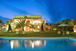9 bedroom luxury Villa for sale in Corfu, Luxury Estate, Top Villas, Property in Greece