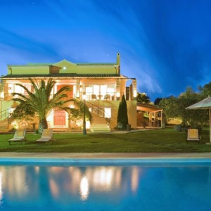 9 bedroom luxury Villa for sale in Corfu, Luxury Estate, Top Villas, Property in Greece