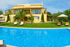 VIP VIllas CORFU Greece 9