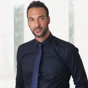 Kostas Taralas Owner of Greek Exclusive Properties