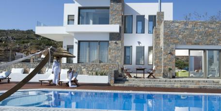 Amazing Villa, Elounda Crete