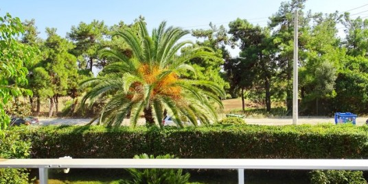 Glyfada Apartment At Golf with Garden