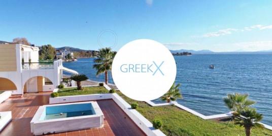 Apartment in Eretria for Sale