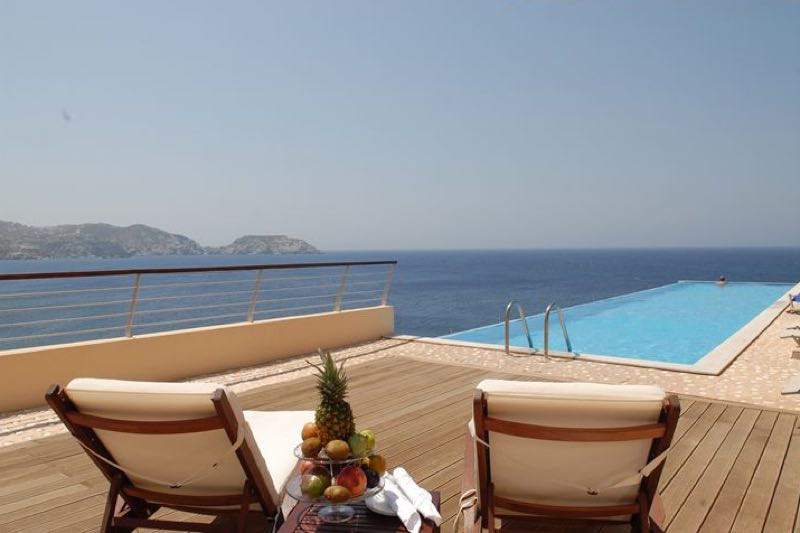 5 Star Hotel Crete, 234 Rooms, 50.000 m2 Plot