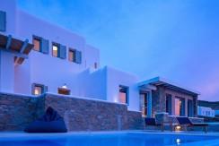 Villas Mykonos 0