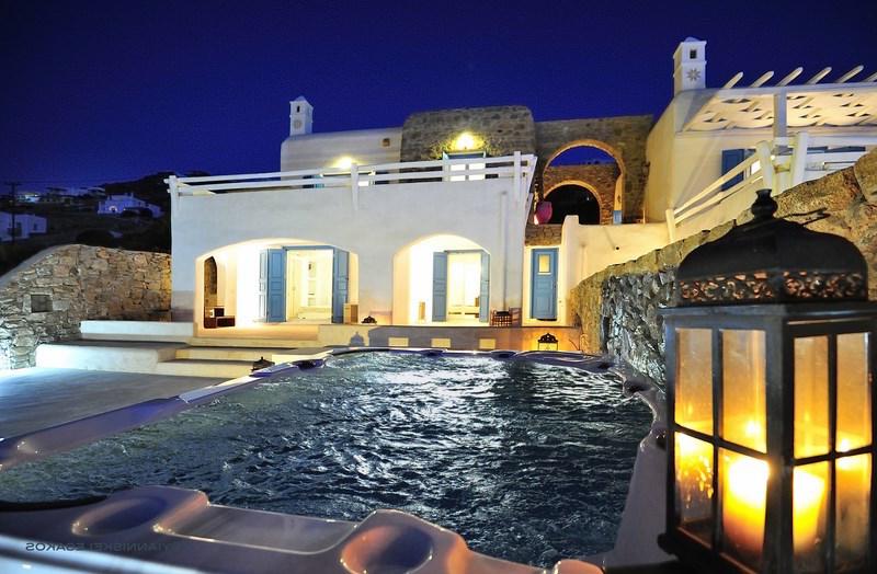 Luxury Mykonos Maisonette ΙΙ