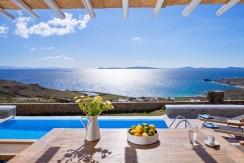 Villas Mykonos 1