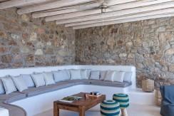 Villas Mykonos 10