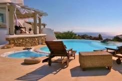 Villas Mykonos 11