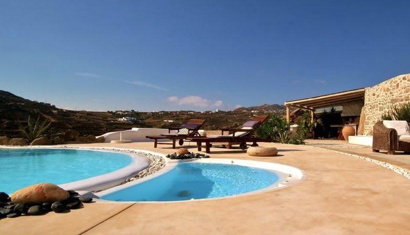 Villas Mykonos 12