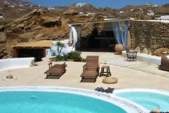 Villas Mykonos 13
