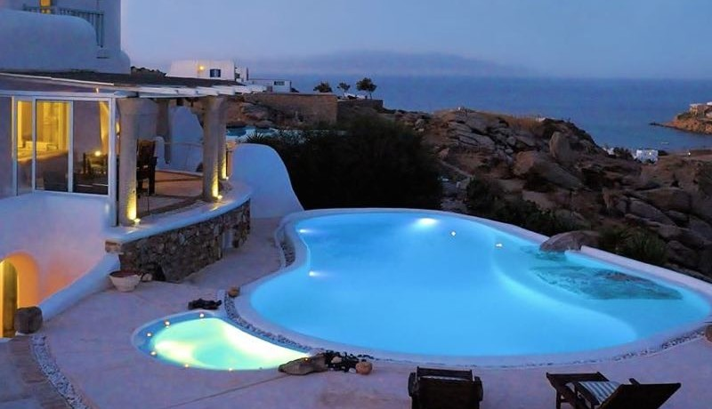 Villas Mykonos 20