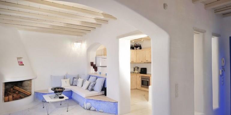 Villas Mykonos 3