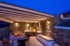Villas Mykonos 4