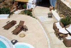 Villas Mykonos 9