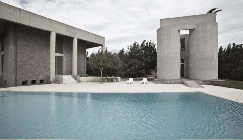 Unique Villa Varkiza Athens 2