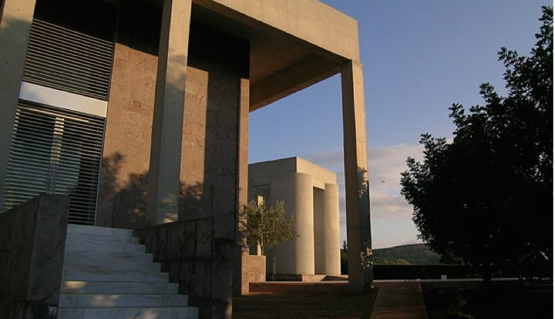 Unique Villa Varkiza Athens 5