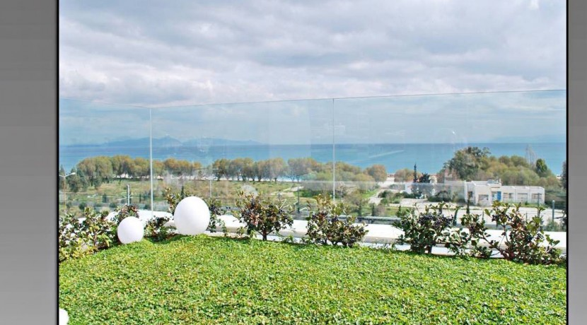 Roof Top Maisonette Elliniko Athens 17