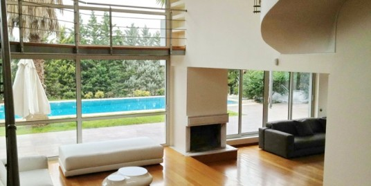 Beautiful Villa Vari Athens
