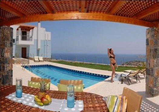 Вилла Греция праздники العطل فيلا اليونان 希腊度假别墅  greece villas 10