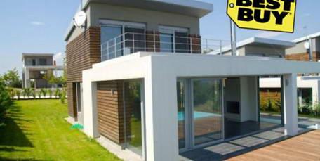 New luxurious Villa for Sale at Sani, Halkidiki