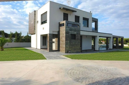 Вилла Греция праздники العطل فيلا اليونان 希腊度假别墅  greece villas 3