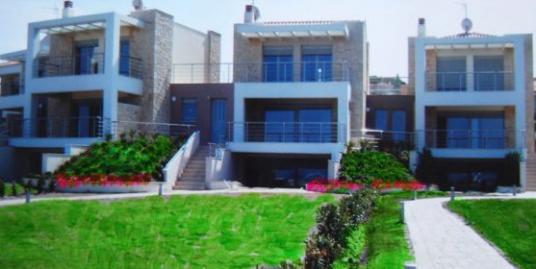 Lux Villa for sale at Kassandra, Halkidiki