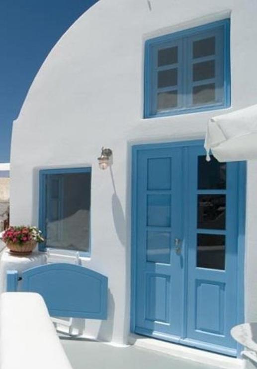 Вилла Греция праздники العطل فيلا اليونان 希腊度假别墅  greece villas 5