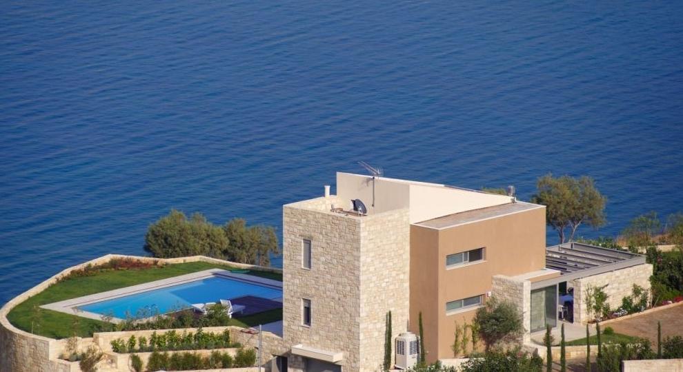 Вилла Греция праздники العطل فيلا اليونان 希腊度假别墅  greece villas 6