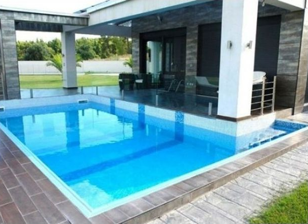 Lux Villa For Sale Kassandra, Halkidiki