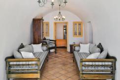 圣托里尼 房子卖给希腊 Lux Suite for Sale Santorini 9