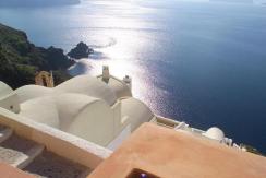 圣托里尼-房子卖给希腊-Lux-Villa-for-Sale-Santorini 6
