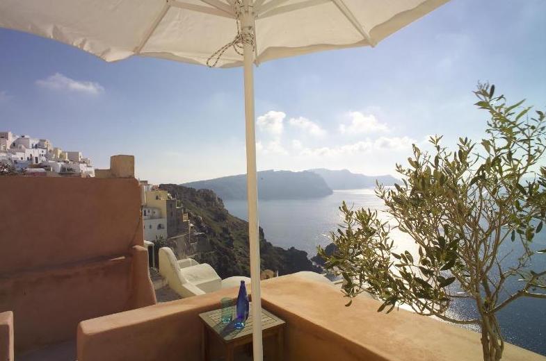 圣托里尼-房子卖给希腊-Lux-Villa-for-Sale-Santorini 9
