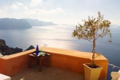 圣托里尼-房子卖给希腊-Lux-Villa-for-Sale-Santorini