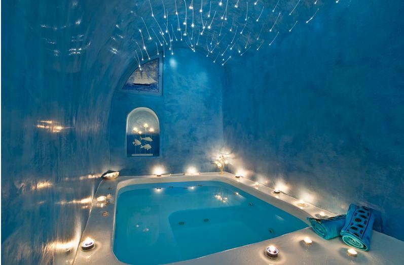 Lux Villa For Sale Santorini5 8