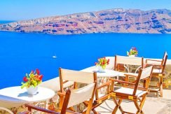 Luxury Hotel in Oia Santorini for Sale Exclusive 2