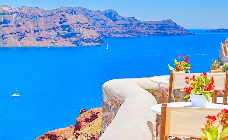 Luxury Hotel in Oia Santorini for Sale Exclusive 3