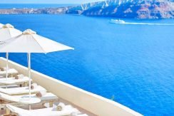 Luxury Hotel in Oia Santorini for Sale Exclusive 5