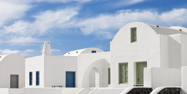 Luxury Villa at Caldera 06