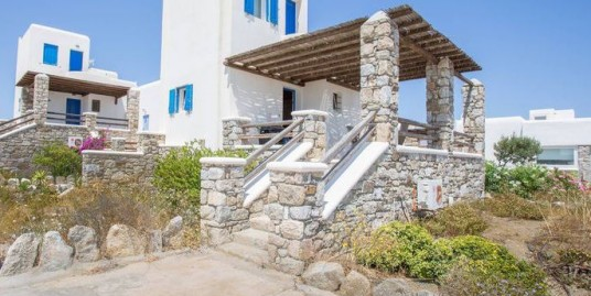 Mykonos Home for Sale