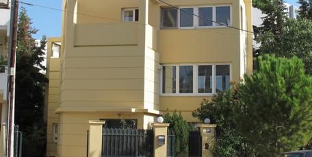 Villa at Voula ATHENS