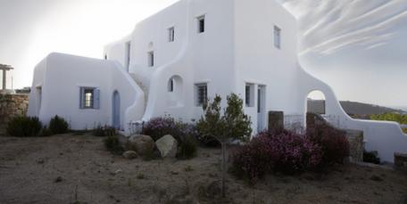 Villa on Sale Mykonos