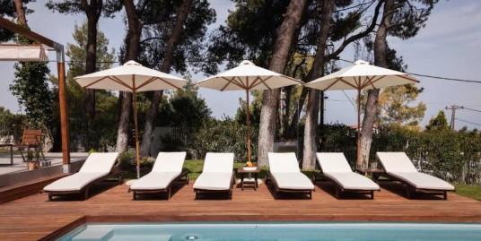 5 * Villa for sale Greece Sani Halkidiki