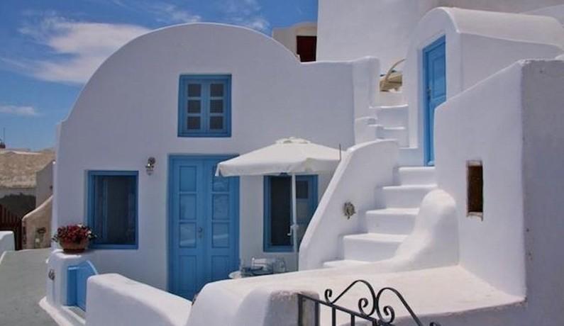 oia Santorini Greece 6