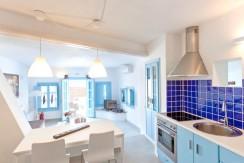 rent a villa in Santorini Greece 5