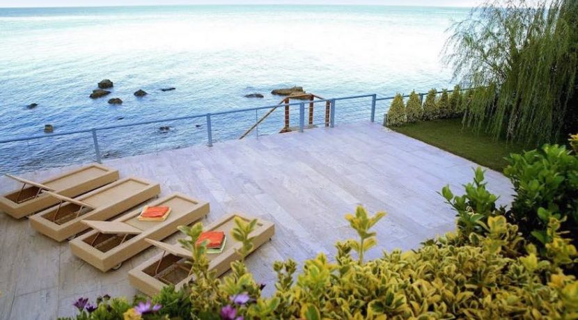 1st on the Beach Luxury Villa Halkidiki Kassandra 11_resize