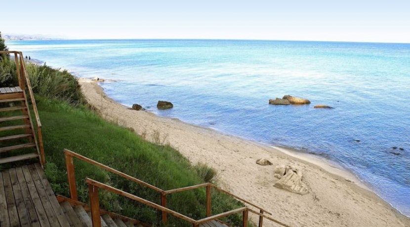 1st on the Beach Luxury Villa Halkidiki Kassandra 17_resize