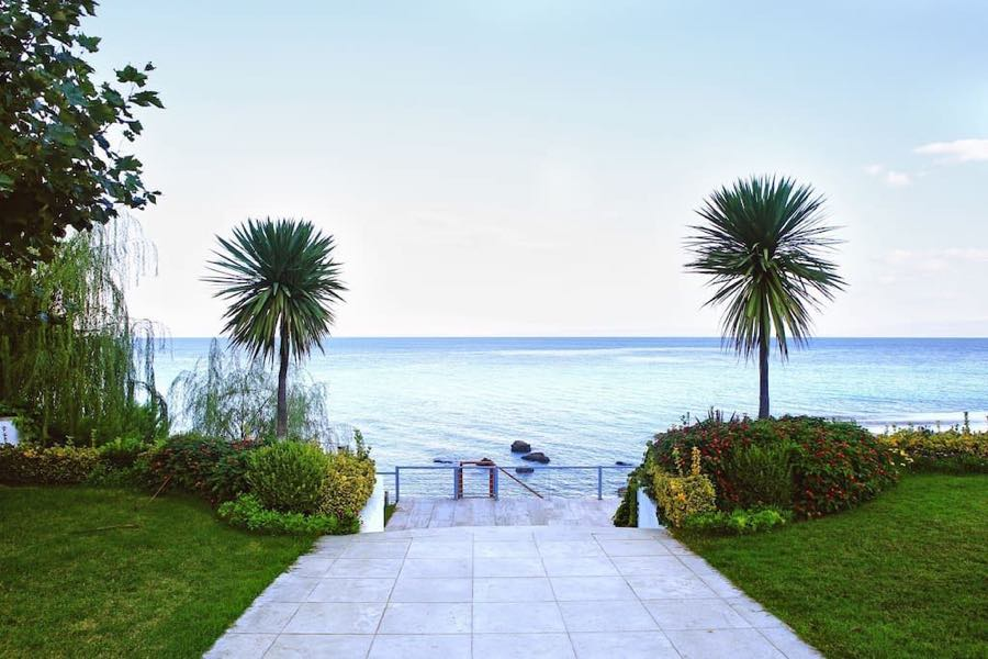 Great Luxury Villa at Chalkidiki
